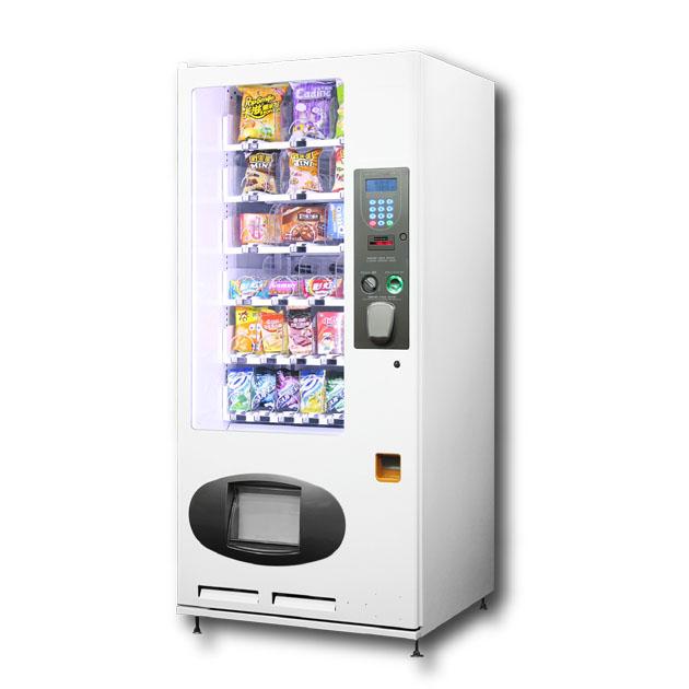 自動販賣機 SV621A 標準常溫型 1